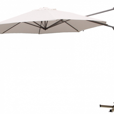 Cantilever-Outdoor-Umbrella